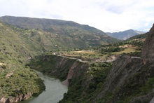 Rio Mantara Valley