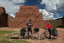 Rumicolca - Inca's Gateway to Cusco