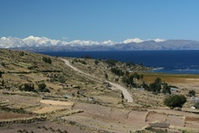 Lago Titicaca and Cordillera Real