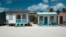 cabanas Sandy Lane on Caye Caulker