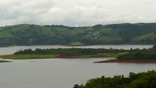View to Lago Arenal, Costa Rica