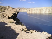 Lakes Band-e Amir