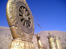 Lhasa - Drepunk Monestry