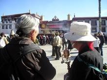 Lhasa - Barkhor