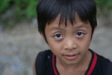 Vietnam - chlapec