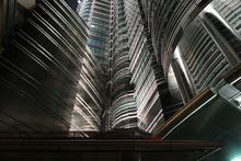 Malajzia - Kuala Lumur - KL Tower
